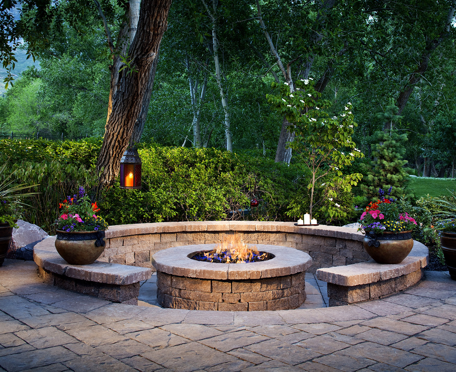 How to Choose your Fire Glass | Fire Pit Essentials